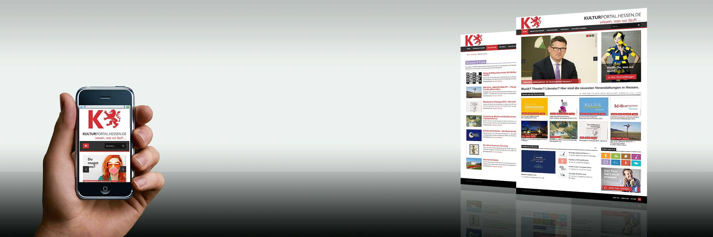 Online-Redaktion – Content Management