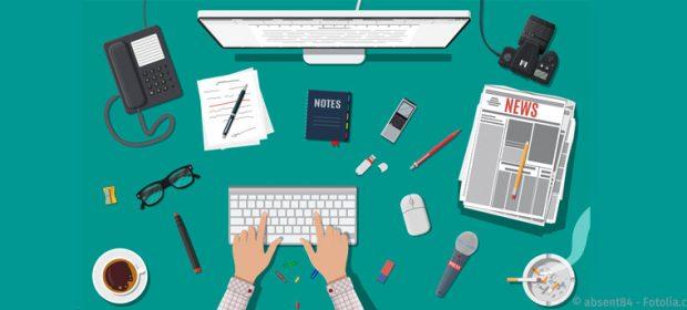 Online Redaktion
